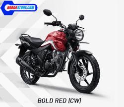 Honda CB150 Verza CW