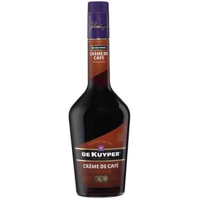De Kuyper Crème de Café