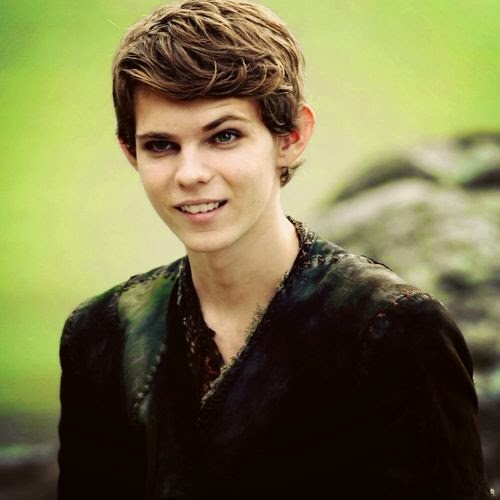Robbie Kay: The Disney Slate : The Many Faces Of Peter Pan (My Top 5