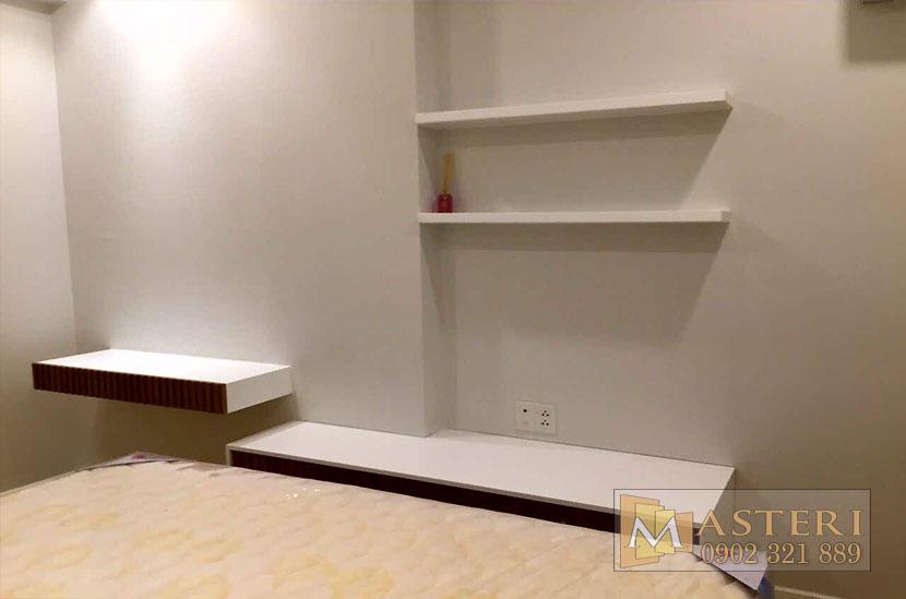 Cho thuê căn hộ Masteri tòa T1 tầng 38 với 3 phòng ngủ  - hinh 8