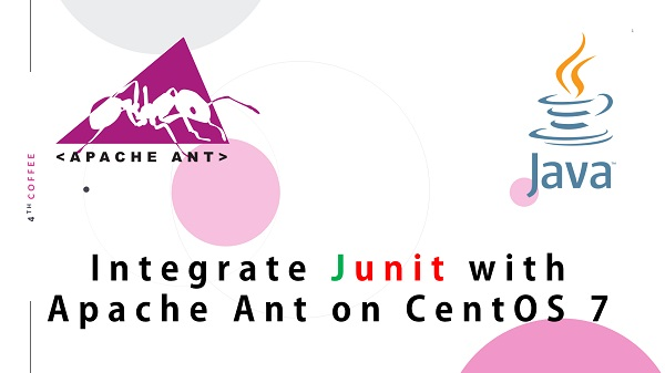 Integrate-Junit-with-Apache-Ant-on-CentOS-7