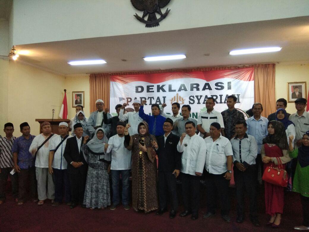Image result for Partai syariah 212