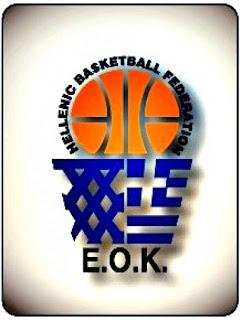 🔵 Νέων Ανδρών: Στην Ελλάδα το Ευρωπαϊκό Πρωτάθλημα