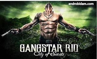 Game Android Terbaik Gangstar Rio City of Saints