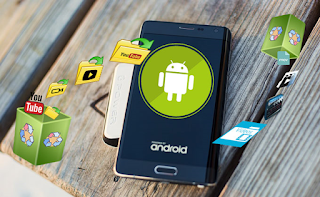 FoneLab – Android Data Recovery