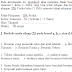 Soal Ulangan Ujian IPA Fisika kelas 11 Semester 1 UAS IPA Fisika kelas 11 SMA