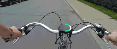 Smart Bike Navigation Gadgets (15) 5