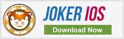 joker gaming ios