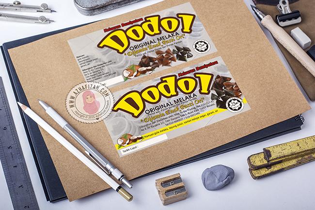 design-sticker-dodol-orignal-melaka