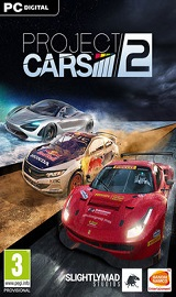 2psku42 - Project CARS 2 Fun Pack-RELOADED