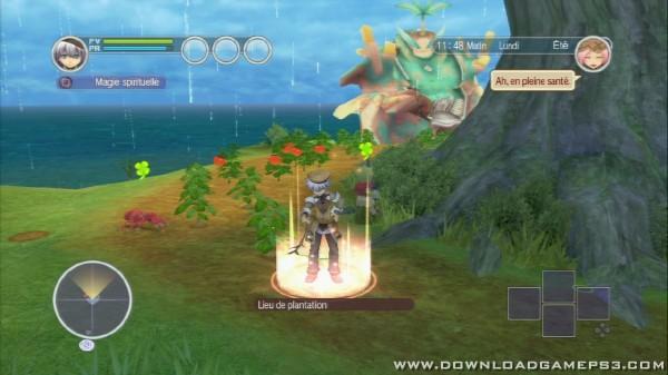 Rune Factory Frontier Wii Iso - amateurrevizionxtd