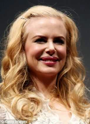 Nicole Kidman Biography