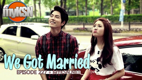 Dating alone korean variety show eng sub