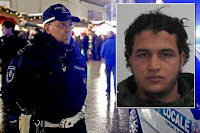 The bomber Berlin Anis Amri killed by Italian police