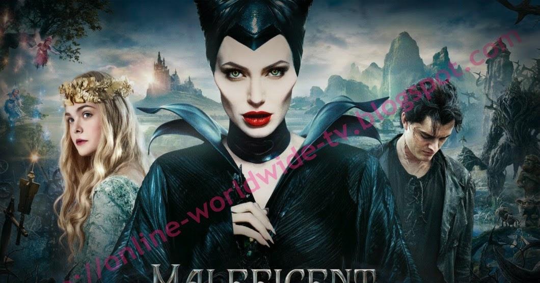 Maleficent Watch Online