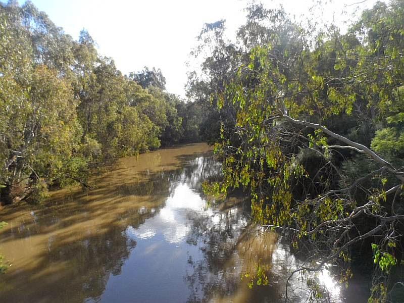 Tracks Trails And Coasts Near Melbourne Burke Road