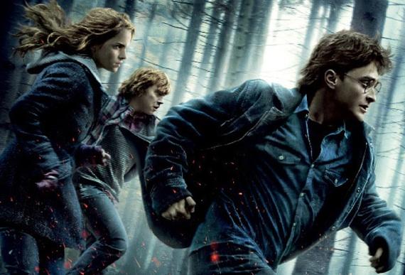 Minggu Lalu Akhirnya Saya Bisa Mulai Menonton Film Film Box Office Lagi Di Bioskop Dimulai Dari Harry Potter And The Deathly Hallows Part  Atau Sering