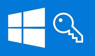 Password Windows 10