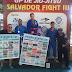 Lapa: Bruna Sento Sé conquistou medalha de ouro pelo GP de Jiu Jitsu Salvador Fight III