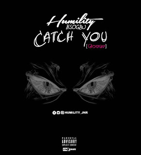 Humility – Catch You (Cover) | @humility_jnr