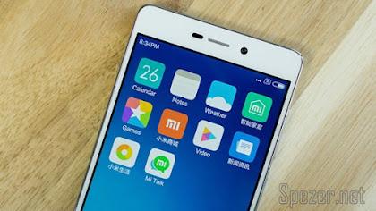 Cara memunculkan 4G LTE Xiaomi Redmi 3/Pro hilang tanpa UBL dan Root