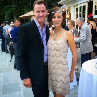 Jimmy Walker Wife Erin Walker Pics