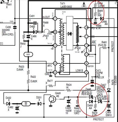 05 together with  on 38v wiring diagram