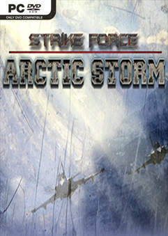 Strike Force: Arctic Storm PC Full