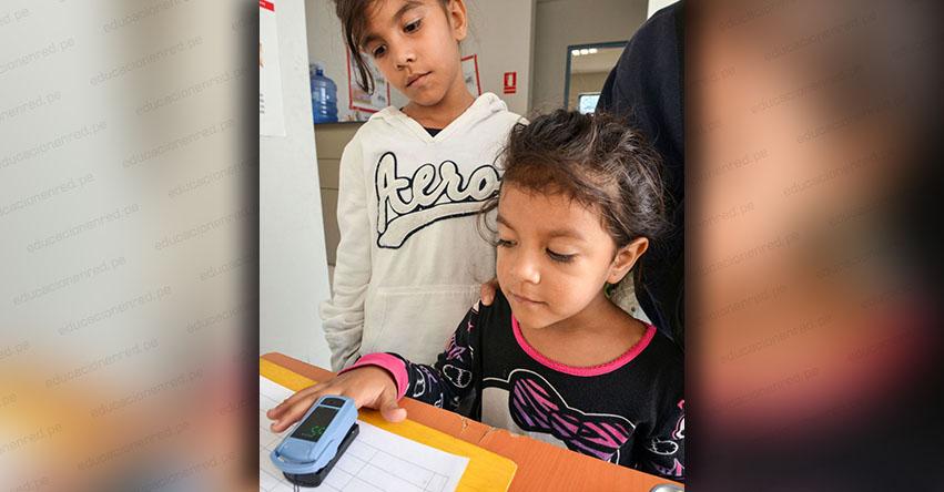 Gobierno crea Unidad de Protección para niños venezolanos que llegan solos o con tutores - UPE
