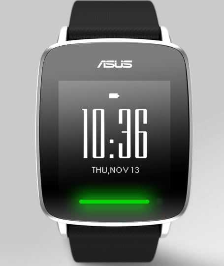 ASUS VivoWatch, android smartwatches, best smartwatches, top smartwatches, smart watches, GPS Watch, GPS Smartwatch, sport watches