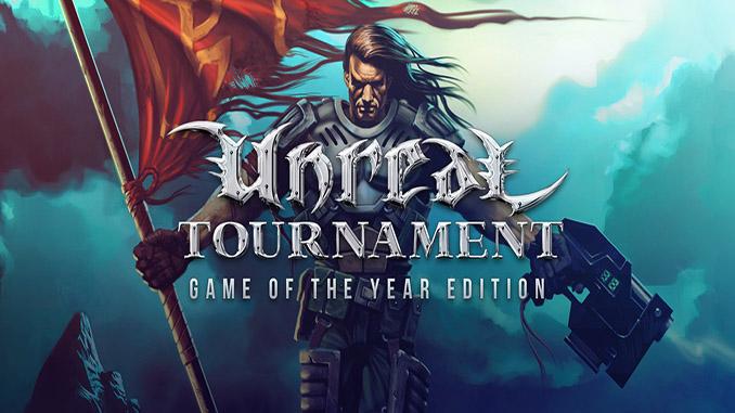 Unreal Tournament GOTY