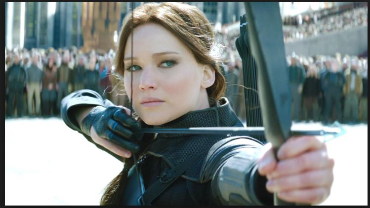 Nuevo Trailer  The Hunger Games: Catching Fire