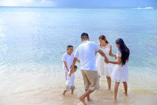 Kata-kata Bijak Tentang Keluarga