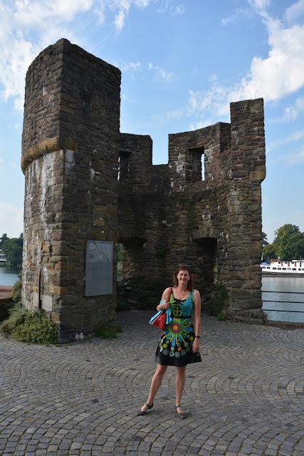 Modern Maastricht Kristel Pardon