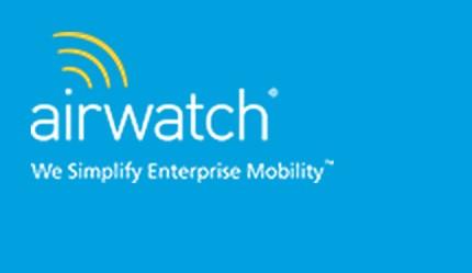 ME Newswire: AirWatch, Enterprise Mobility Management Leader
