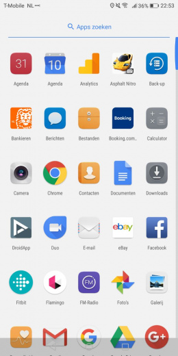 Descargar APK Lawnchair Launcher