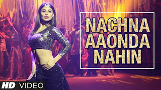 Nachna Aaonda Nahin – Mouni Roy – Naagin Girl – Exclusive HD Video song from movie Tum Bin 2 Watch Online