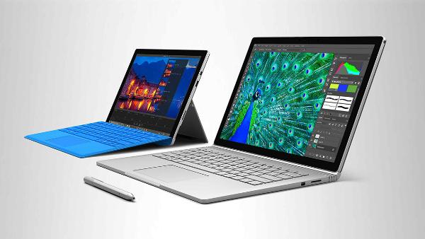 ظهور آخر المعلومات حول حاسوب مايكروسوفت الجديد سيرفس بوك 2