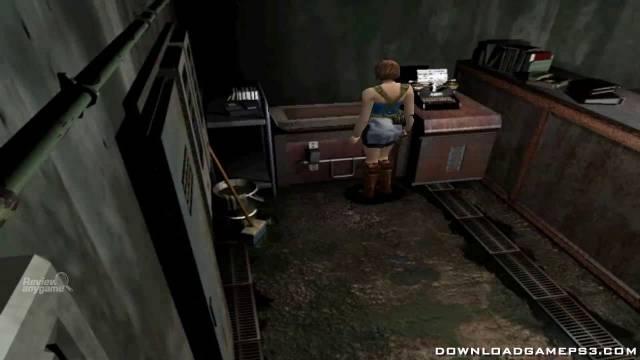 download game resident evil 3 apk