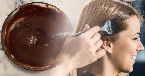 Teignez vos Cheveux Naturellement: Ces Recettes Rendront vos Cheveux Parfaits!
