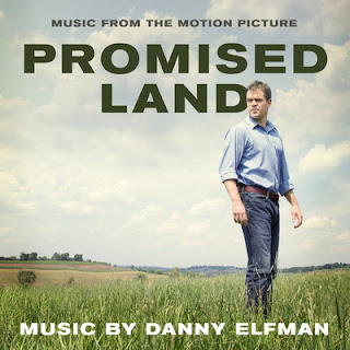 Promised Land Liedje - Promised Land Muziek - Promised Land Soundtrack - Promised Land Filmscore