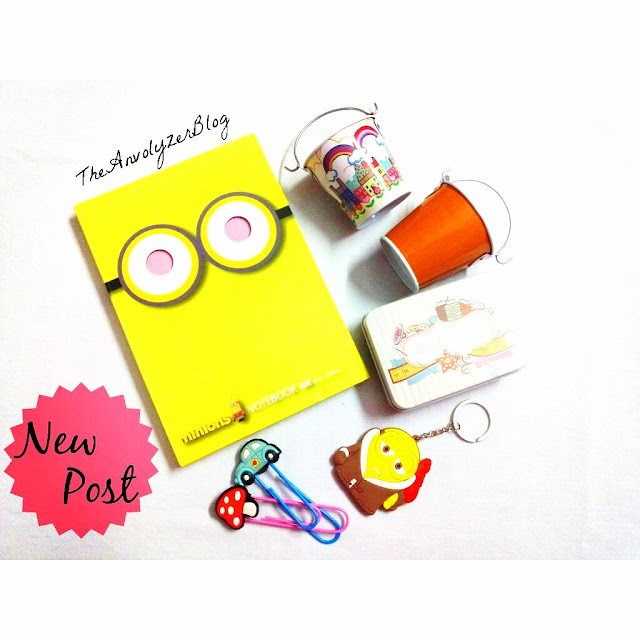 Affordable Stationery Items by UtterClutter India
