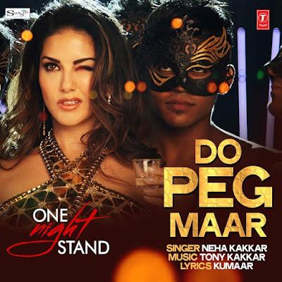 Do Peg Maar - One Night Stand (2016)