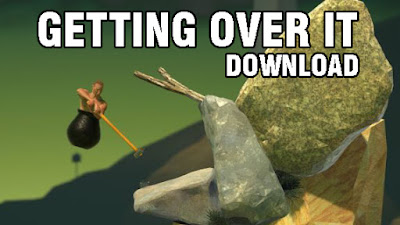 Download Game Getting Over It Full Version