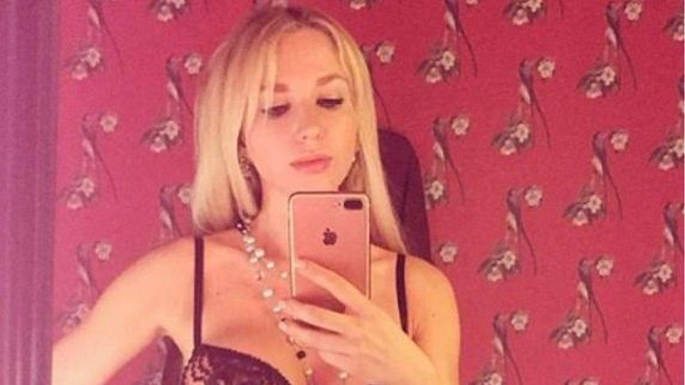 Ρωσίδα έγινε πράκτορας με το αζημίωτο και μετά  καταγγέλλει: «Ο Πούτιν προσπάθησε να με δηλητηριάσει με ποντικοφάρμακο!»