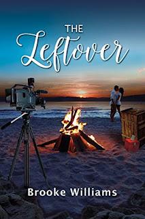 The Leftover, Brooke Williams, TBR, Romantic Comedy