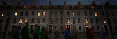 Grimmauld Place (Momento 1)
