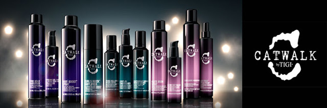 TIGI Hair Care