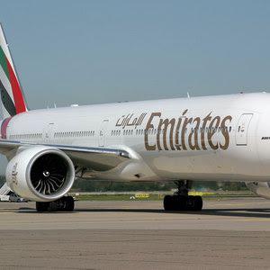 Reservasi Tiket Pesawat Emirates