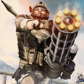 GUNNER GRAND WAR Apk - Free Download Android Game